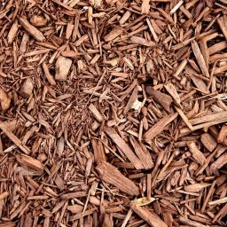 brown, wood, chip, mulch, texture