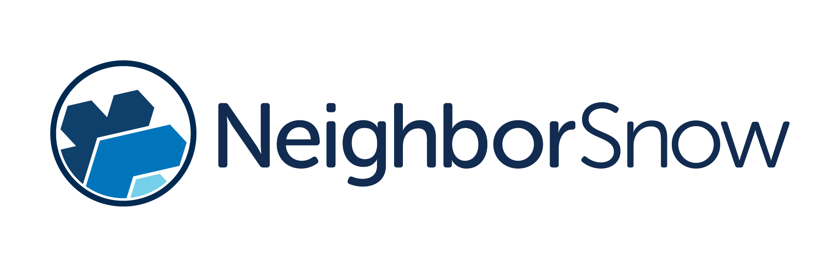 NeighborSnow Logo